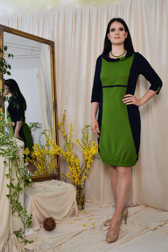 Haljina Laura Srnec Style